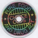 Food and Drug Act